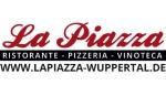 Logo La Piazza  Ristorante - Pizzeria - Vinoteca
