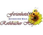 Logo Ferienhotel Rothbacher Hof