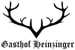 Logo Gasthof Heinzinger