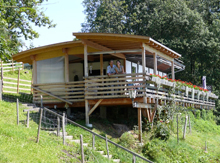 Campingplatz Sonnenbuckl