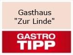 """Logo Gasthaus """"Zur Linde"""""""