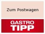 Logo Zum Postwagen