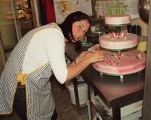 Bäckerei Anton Sand