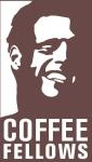 Logo Coffee Fellows  Alexandra Munir-Muuß
