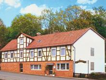 """Gast- und Pensionshaus """"Zum kühlen Grund"""""""