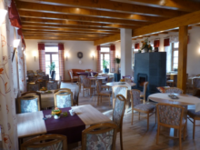 Gartencafé + Hofladen Düsediekerbäumer