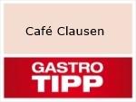 Logo Café Clausen