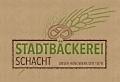 Logo Stadtbäckerei Schacht