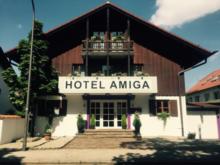 Hotel Amiga Katrin Gottschling