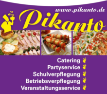 Pikanto Catering