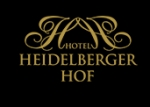 Logo Hotel Heidelberger Hof