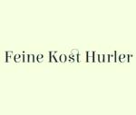 Logo Feinkostgeschäft Feine Kost Hurler