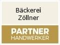 Logo Bäckerei Zöllner