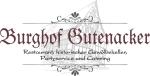 Logo Restaurant Burghof GmbH