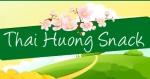 Logo Thai Huong Snack