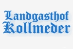 Logo Landgasthof Kollmeder  Inh. Marcus Rammelsberger