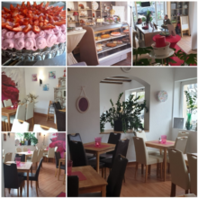 Cafe Mocca Lisa
