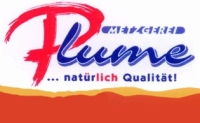 Logo Metzgerei Plume