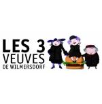 Logo Les 3 Veuves  de Wilmersdorf