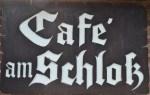 Logo Cafe am Schloss Lembeck  Inh. Birgitt Heine & Heike Heine