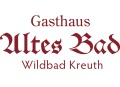 "Logo Gasthaus ""Altes Bad""  Axel Winkelmann"