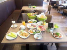 Café Büttner