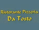Logo Restaurant-Pizzeria  Da-Tosto