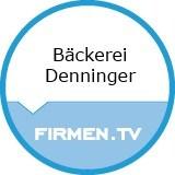Logo Bäckerei Denninger