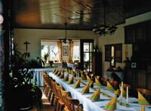 """Gasthaus zum """"Schwarzen Adler"""""""