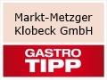 Logo Markt-Metzger Klobeck GmbH