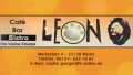 Logo Bistro Leon