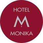 Logo Hotel Monika Scheuermann & Gries GmbH