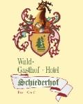 Logo Waldgasthof Schiederhof