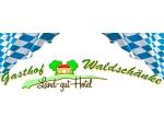 Logo Gasthof Waldschänke