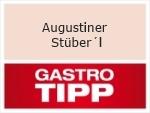 Logo Augustiner Stüber'l