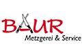 Logo Baur Metzgerei & Service