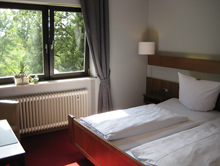 Hotel - Restaurant Berghof