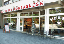 Bäckerei-Konditorei Walter + Frank Montagnese