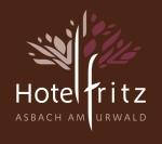 Logo Berggasthof Hotel Fritz