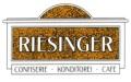 Logo Bäckerei - Konditorei Riesinger