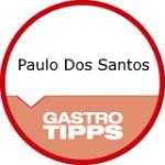 Logo Paulo Dos Santos