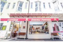 Eisdiele Fontana