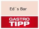 Logo Ed's Bar