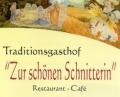 Logo Gasthof Zur schönen Schnitterin  Ostler OHG