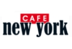 Logo Cafe New York GmbH