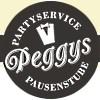 Logo Peggy´s Pausenstube & Partyservice