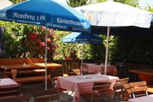 Cafe Schwalbe