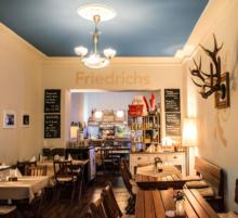 Friedrichs Wirtschaft