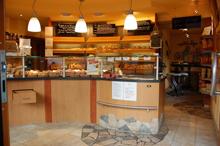 Altstadt Bäckerei Finkenauer