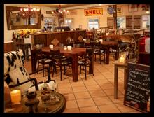 Panamericana Restaurant-Bar-Grill Albasan & Zabrocka GbR